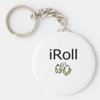 iRoll Key Ring