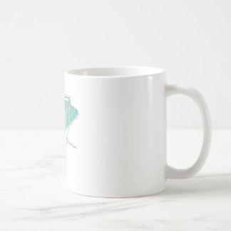 Iron and Board Coffee Mugs