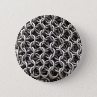 iron armor 6 cm round badge