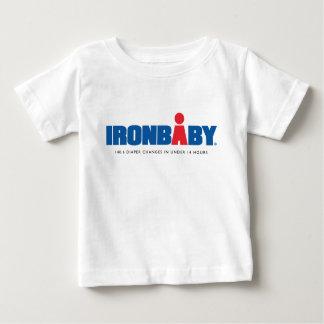 Iron Baby T-Shirt