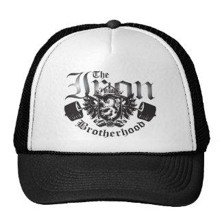 Iron Brotherhood Trucker Hats