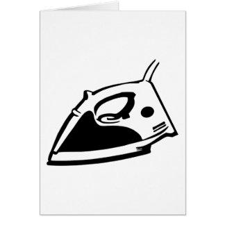Iron Card