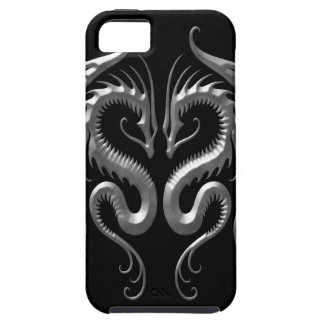Iron Dragons iPhone 5 Covers