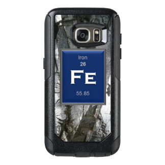 Iron Element Phone Case