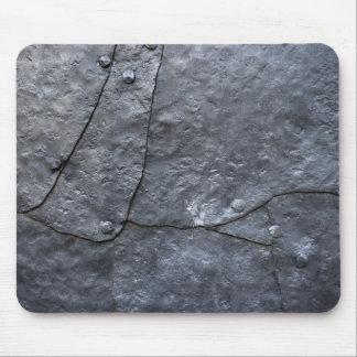 iron gothic metal mouse mat