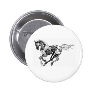 Iron Horse Buttons