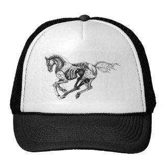 Iron Horse Cap