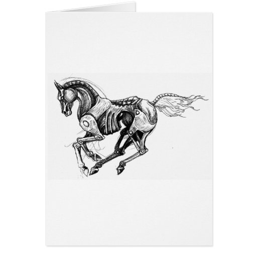 Iron Horse Cards