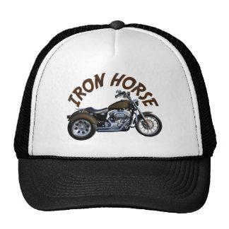 Iron Horse Trike Cap