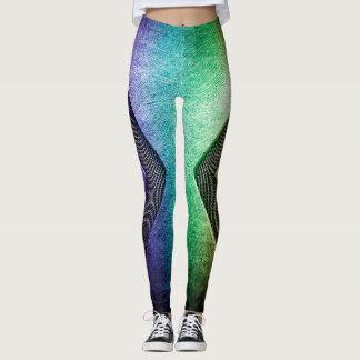 Iron Lady legging