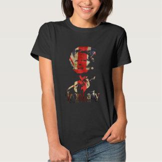 Iron Lady Tshirt
