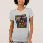 Iron Man Comic #69 Shirt