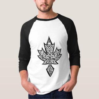 Iron Maple Leaf T-Shirt