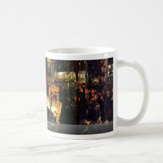 Iron Rolling Mill (Modern Cyclops) Mug