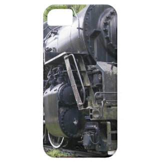 Iron Train Old School Beast Case For The iPhone 5