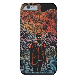 Iron & Wine iPhone 6 case
