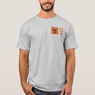 Iron(wo)man T-Shirt