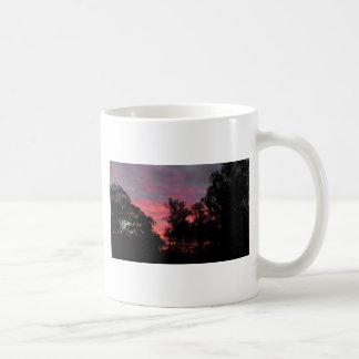 Ironbark Sunset Coffee Mug