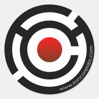 IronCore Labs Stickers