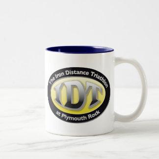 IronDistance Triathlon Mug