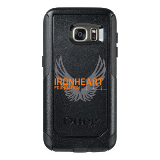 Ironheart Foundation Otterbox for the Galaxy 7 OtterBox Samsung Galaxy S7 Case