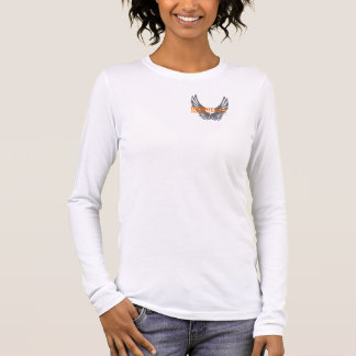 Ironheart Foundation Women's Long Sleeve Long Sleeve T-Shirt