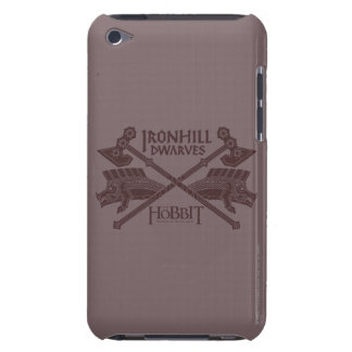 Ironhill Dwarves Movie Icon iPod Touch Cases