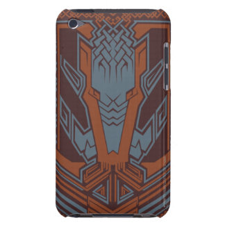 Ironhill Dwarves Shield Icon Case-Mate iPod Touch Case