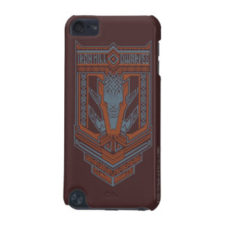 Ironhill Dwarves Shield Icon iPod Touch (5th Generation) Case