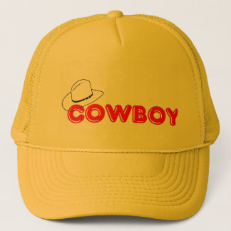 "Ironic ""Cowboy Hat on Hat"" Hat"