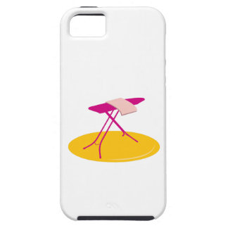 Ironing Board iPhone 5/5S Cases