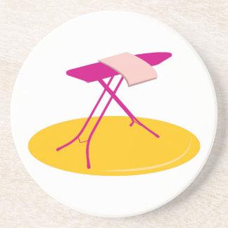 Ironing Board Drink Coasters
