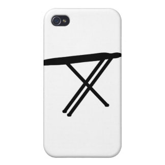 ironing board iPhone 4 covers