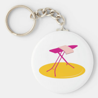 Ironing Board Key Chains