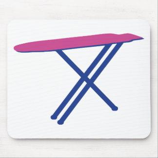 ironing-board mousepads