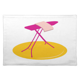 Ironing Board Placemat