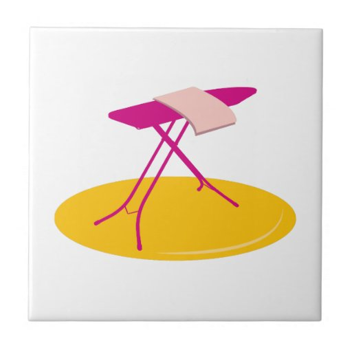 Ironing Board Tile