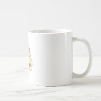 Ironing Day Coffee Mug