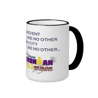 Ironman Coffee Mug