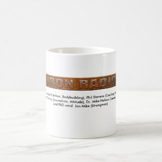 IronRadio.org co-hosts mug