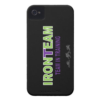 IronTeam Blackberry Bold Case Mate Barely There