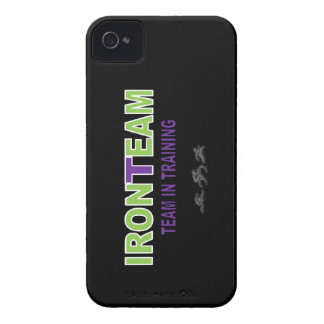IronTeam Iphone 4/4s Barely There Case