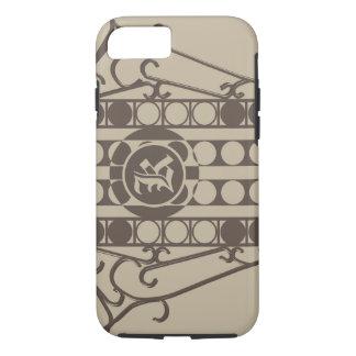 IRONWORK SCROLLWORK 2 Case-Mate Tough iPhone 7 iPhone 7 Case