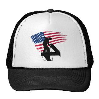 Ironworker Cap