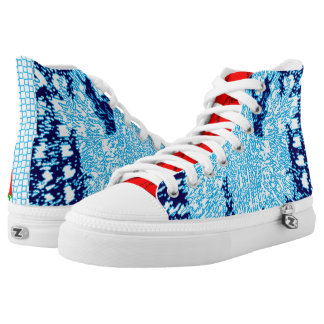 Irony High Tops