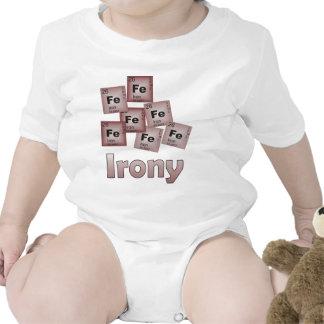 Irony T Shirt