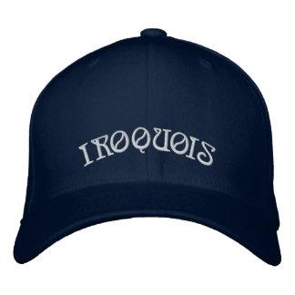 Iroquois Embroidered Baseball Cap Iroquois Cap