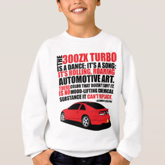 Irreplaceable Z Sweatshirt
