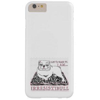 Irresistabull iPhone 6 Plus Case