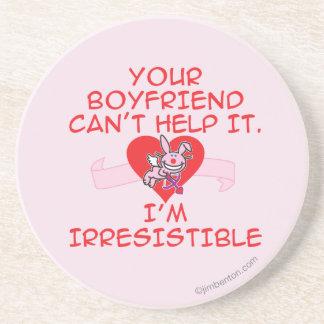 Irresistible Coaster